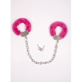Rózsaszínű lábbilincs